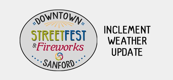 StreetFest & Fireworks