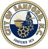 City of Sanford seal